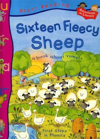 Download Sixteen Fleecy Sheep (Start Reading)