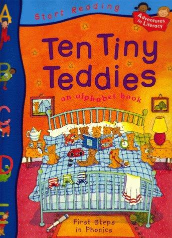Download Ten Tiny Teddies (Start Reading)