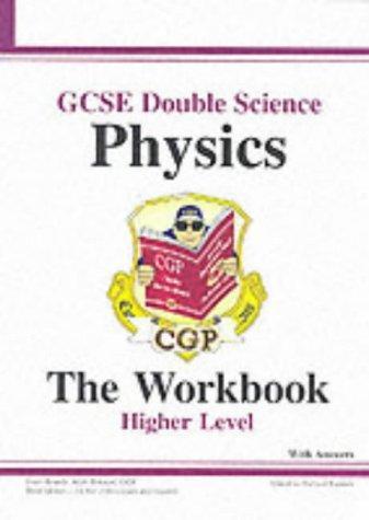 Download GCSE Double Science (Higher Level Workbook)