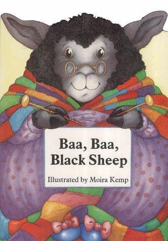 Download Baa Baa Black Sheep
