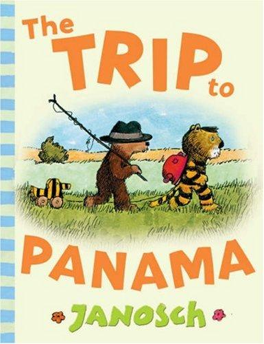 Download The Trip to Panama