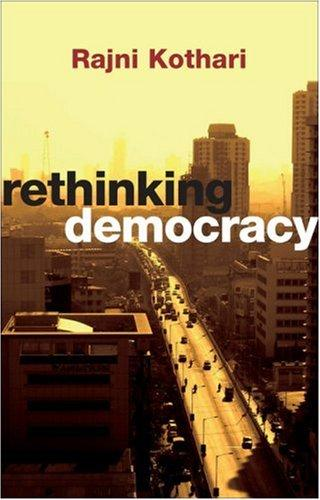 Download Rethinking Democracy