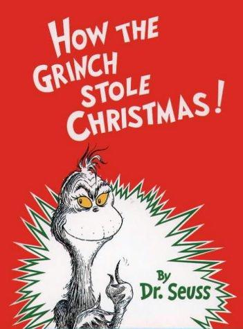 Download How the Grinch Stole Christmas!