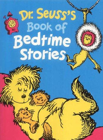 Dr.Seuss's Book of Bedtime Stories by Dr. Seuss