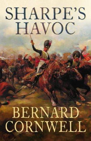 Download Sharpe's Havoc