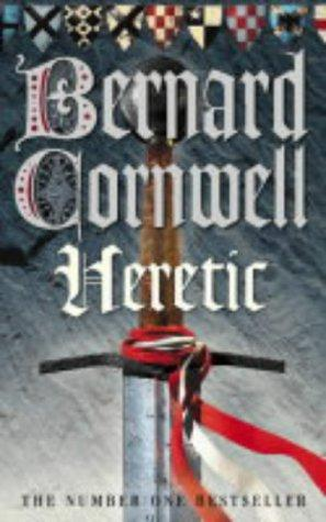 Heretic (The Grail Quest #3)