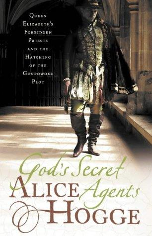 Download God's Secret Agents