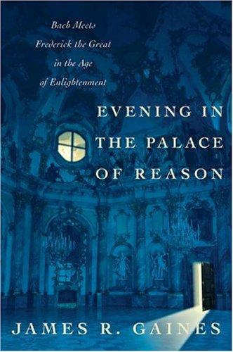 Download Evening in the palace of reason