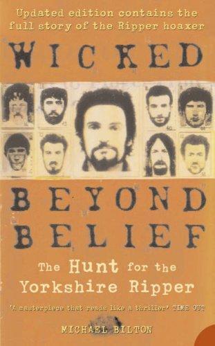 Download Wicked Beyond Belief
