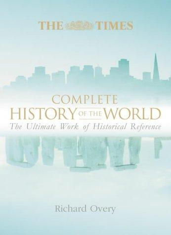"""The """"Times"""" Complete History of the World"""