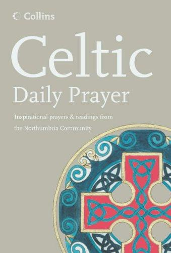 Download Celtic Daily Prayer