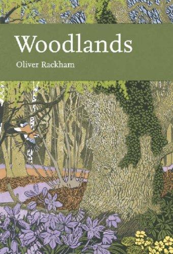 Download Woodlands (Collins New Naturalist Ser.)