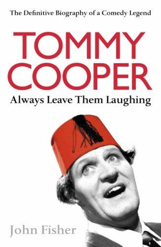 Download Tommy Cooper
