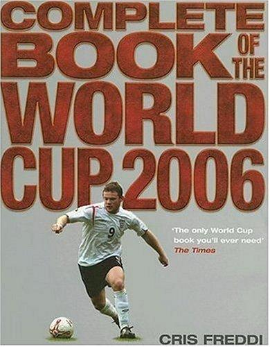 Download Complete Book of the World Cup