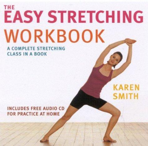Download The Easy Stretching Workbook