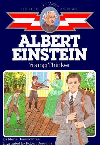 Download Albert Einstein, young thinker