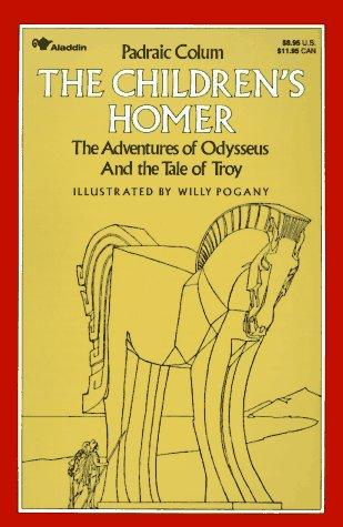 Download The children's Homer