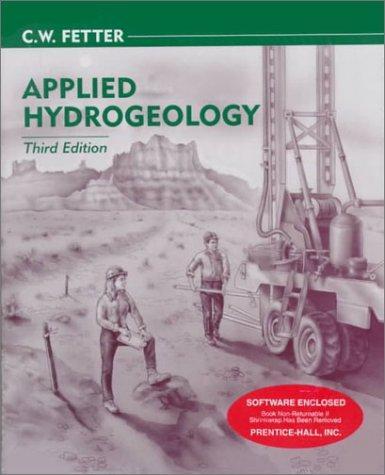 Download Applied hydrogeology