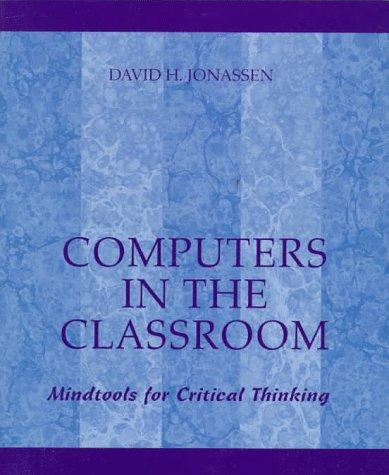 Computers in the classroom