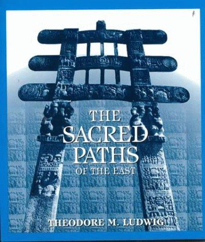 Download The sacred paths of the East