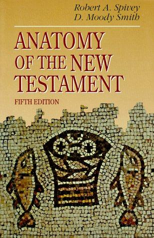 Download Anatomy of the New Testament