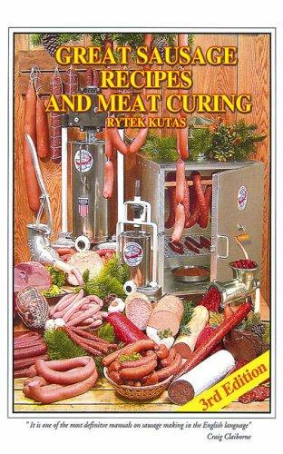 Download Great Sausage Recipes and Meat Curing