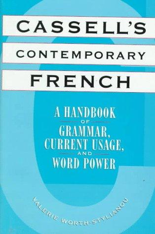 Cassell's contemporary French