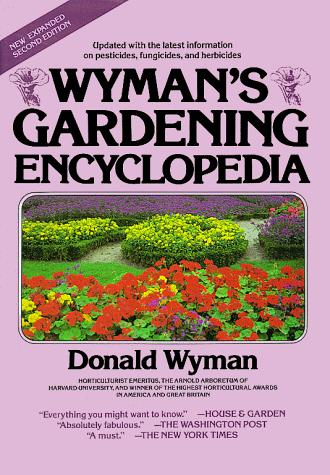 Download Wyman's Gardening encyclopedia