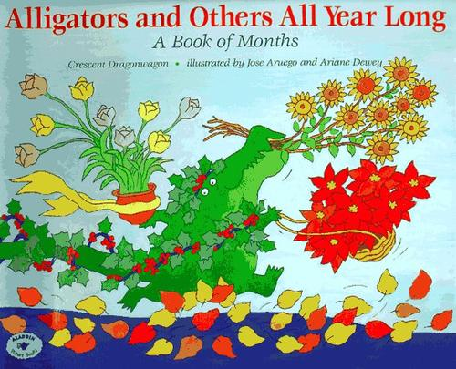 Download Alligators and others all year long!