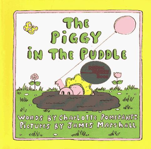 Download The piggy in the puddle.