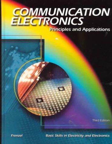 Download Communication electronics