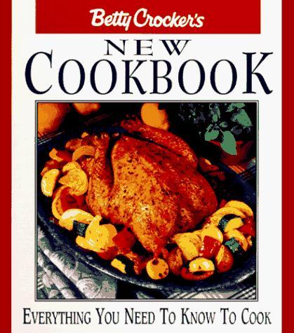 Download Betty Crocker's new cookbook.
