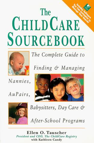 The Childcare Sourcebook