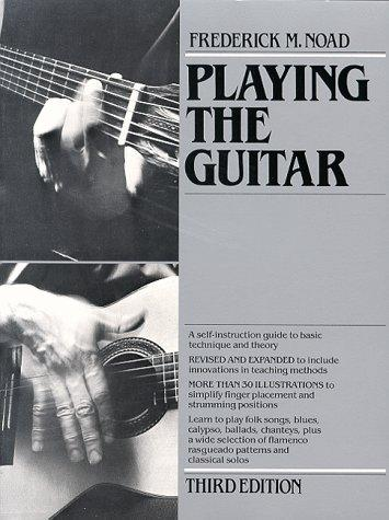 Download Playing the guitar