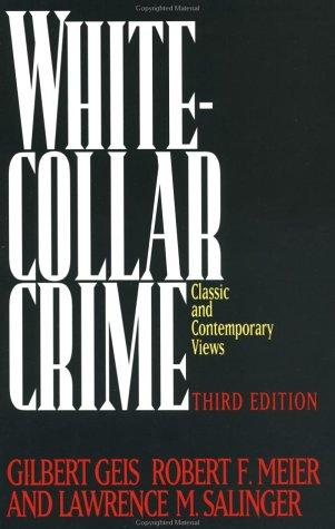 Download The White-Collar Crime