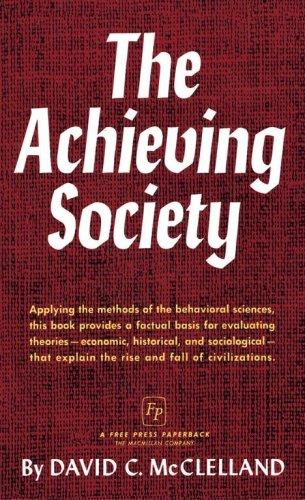 Download The Achieving Society