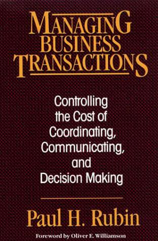 Download Managing Business Transactions