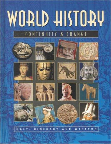 World History Continuity & Change