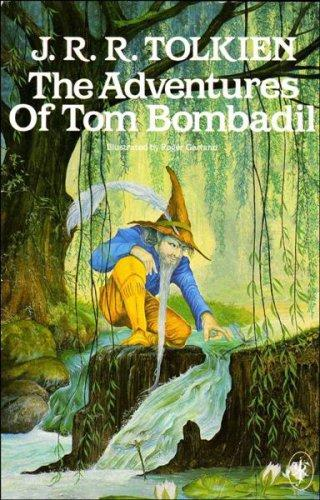 Download The adventures of Tom Bombadil, and other verses from the Red book