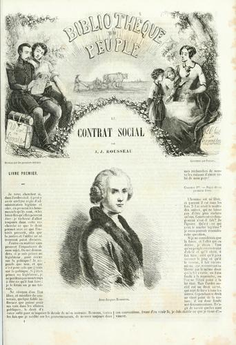 Download Le contrat social