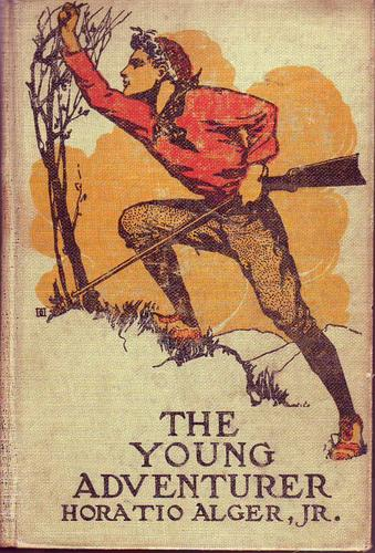 Download The  young adventurer