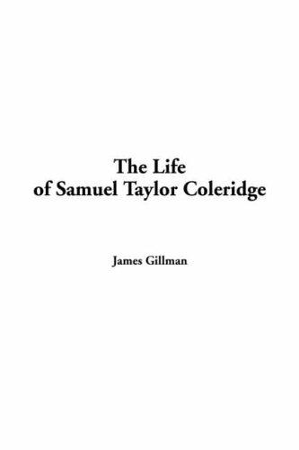 Download Life of Samuel Taylor Coleridge