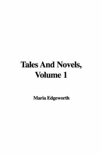 Download Tales and Novels, Volume 1