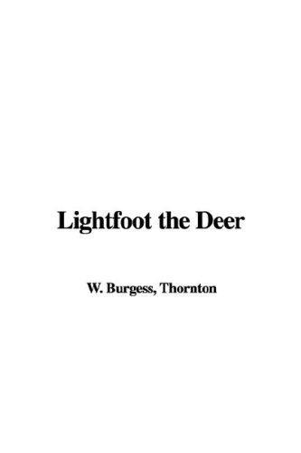 Download Lightfoot the Deer