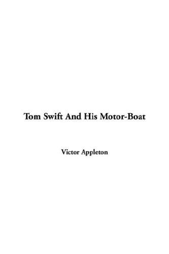 Download Tom Swift and His Motor-boat