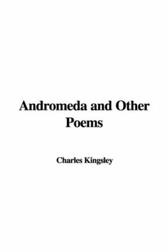 Download Andromeda and Other Poems