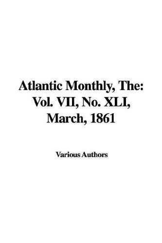 Download The Atlantic Monthly