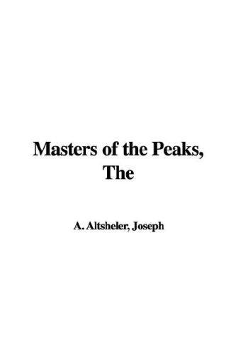 Masters of the Peaks