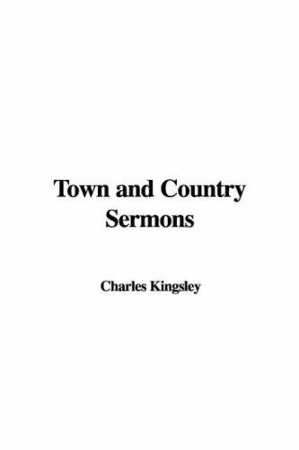 Download Town and Country Sermons
