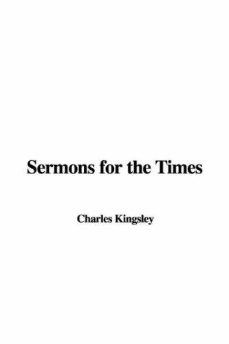 Download Sermons for the Times